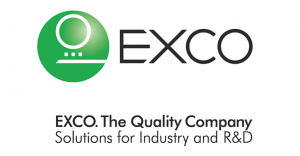 EXCO Logo Screenshot