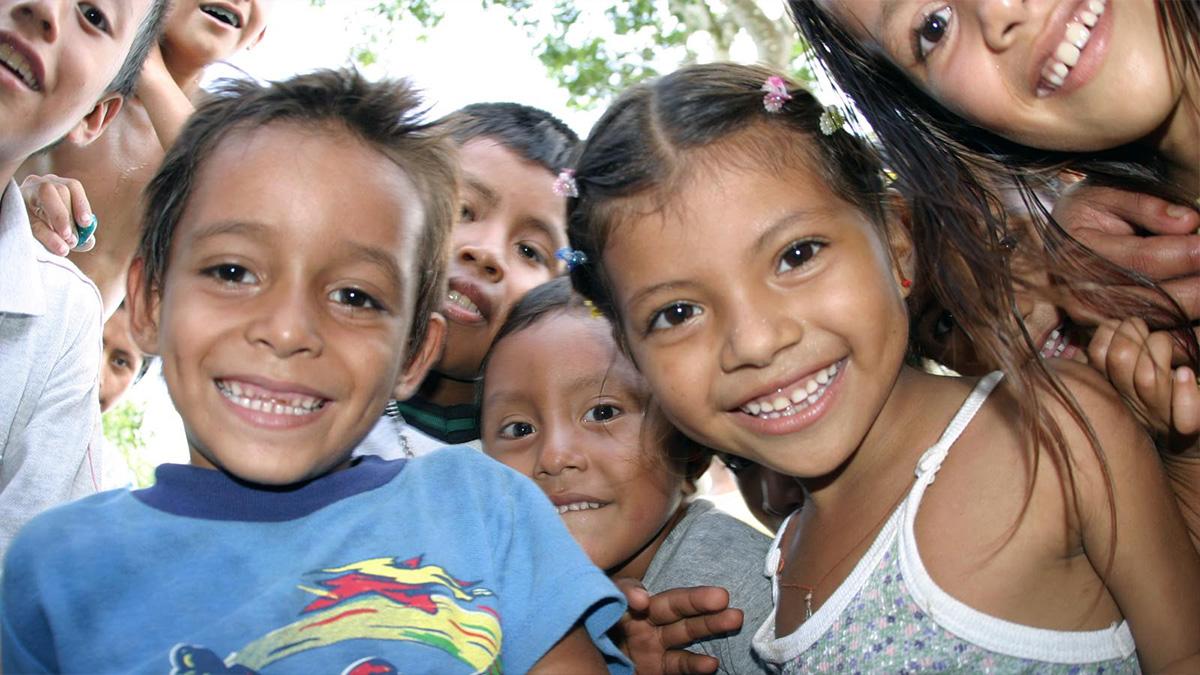 NPH Deutschland e. V. – Hilfe für Waisenkinder in Lateinamerika