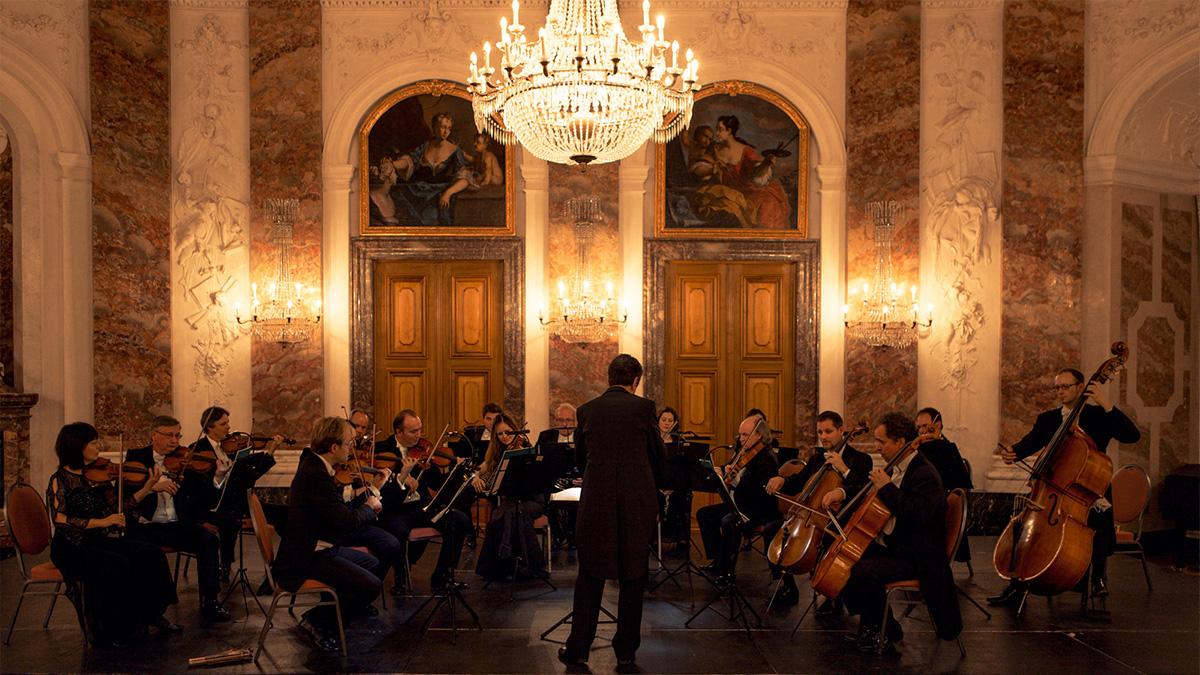 Kurpfälzisches Kammerorchester – eine musizierende Legende