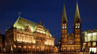Die »Ständige Vertretung«  der rund 180.000 Senioren in Bremen